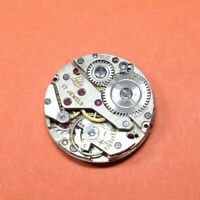 AS 1002 984 gents mechanical watch movement - ticking - restoration