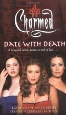 Date with Death (Charmed)-Constance M. Burge