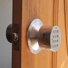 New Keyless Electronic/Code Digital Card Keyless Keypad Security Entry Doorlock