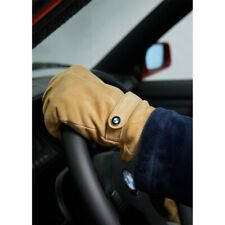 KITH FOR BMW SUEDE DRIVING GLOVES Medium/Large DEADSTOCK *ORDER CONFIRMED*