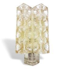 Lampada vintage originale poliarte design albino poli 1970 mid century lamp *