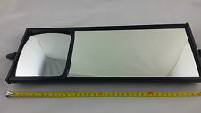 "16"" Westcoast mirror with Spotter. Suit various trucks,Buses,Utes,Vans,Cars"