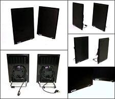 TDK NXT Bookshelf Slim Speakers (30W 6 Ohms)