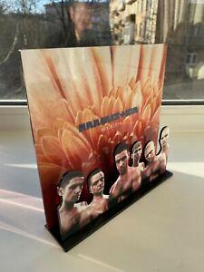 """Rammstein Herzeleid 3D display 8"""" standee vinyl holder (figure, statue)"""