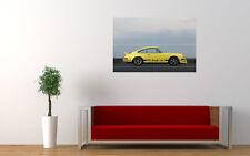 "1972 PORSCHE 911 CARRERA ART PRINT POSTER PICTURE WALL 33.1"" x 22.1"""