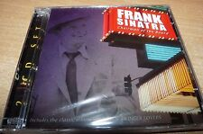 FRANK SINATRA - CHAIRMAN OF THE BOARD - NEW STILL SEALED - CHRISTMAS PRESENT.