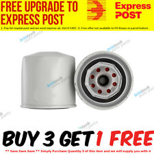Oil Filter Fit Interchangeable with Ryco Z89A - Wesfil WZ89A PF