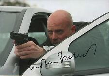 Christian Berkel Autogramm signed 20x30 cm Bild