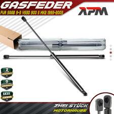 MAGNETI MARELLI GASFEDER MOTORHAUBE SAAB 9-3 430719034500