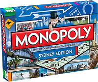 Monopoly - Sydney Edition-WIN000073