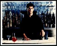 Tom Cruise Original  Signiert 20x25 ## G 10128