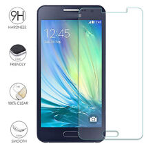 Screen Protector Tempered Glass for Samsung Galaxy A3 (2016) Sm-a310f A310f A310