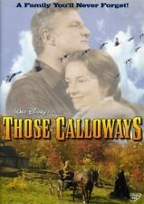 Those Calloways [New Dvd]
