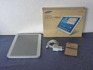Samsung GALAXY Tab 3 GT-P5210 16GB 10.1 Zoll Weiß