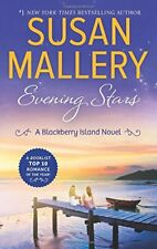 Evening Stars (Blackberry Island Novels) by Mallery, Susan Book The Cheap Fast