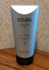 Kenra Styling Gel #17, 6-Ounce NEW