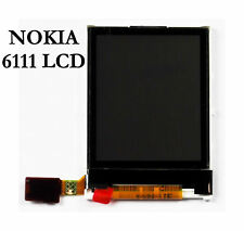 * NOKIA DISPLAY LCD 6111 ORIGINALE 4850975 no tastiera no cover