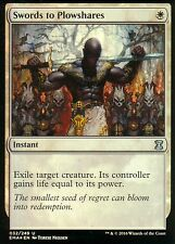 Swords to Plowshares FOIL | NM | Eternal Masters | Magic MTG