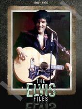 Elvis PresIey - The Elvis Files Vol.5 1969 - 1970 Book New & Sealed - LAST BOOKS