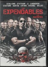 """The Expendables"" - lightly Used DVD"