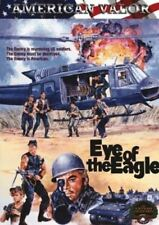 New: EYE OF THE EAGLE DVD