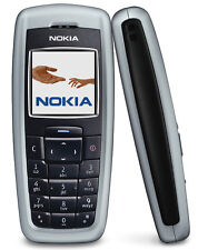 Nokia 2600 - Black Unlocked EUROPEAN,ASIAN GSM 900/1800 Mhz Cell Phone