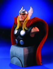 Bowen Designs Mighty Thor Mini Bust  #703 of 3000  Box VF+ faded on 1 side Kept