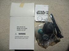 Star Wars POTF2 Bomarr Monk 1997 Mail Away Action Figure Hasbro Kenner