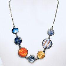 Universe Fashion Necklace