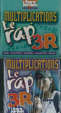 Le Rap 3R, Multiplications (Songs That Teach French) ((Learn to Read Series)) ((