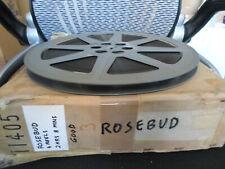 16mm full feature ROSEBUD. Peter O'Toole, Richard Attenborough (1975).