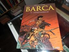 Barca tome 1: L'otage d'Hamilcar. Rocca. Suro
