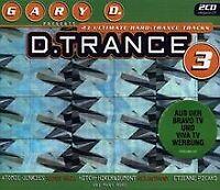 Gary D. Presents D. Trance Vol. 3 (Plus Bonus-CD) von Various   CD   Zustand gut