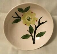 "Vintage JONI DIXIE DOGWOOD Flower 5 1/4"" Dessert Bowl REPLACEMENT"