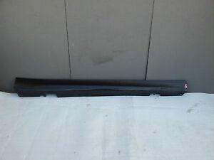 BMW 3 Series E90 E91 Passenger Side Rocker Panel Moulding 51717062298