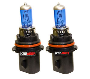 9007 HB5 100/80W Xenon Halogen Super White Replace High Low Headlight Bulb S119