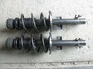 VW Up Seat Mii Skoda Citigo Shock Absorber Strut Complete Front 1S0413031B