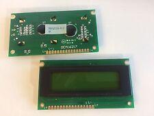 LCD-Punktmatrixdisplay DEM 16217 SYH-PY Display Elektronik NEU 5.55 mm / 2 x 16