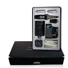 Profi - Permanent Makeup Gerät inkl. Nadeln und Nadelspitzen Maschine Handstück