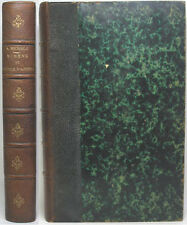 1854 RUBENS ANTWERP SCHOOL ALFRED MICHIELS ART HISTORY