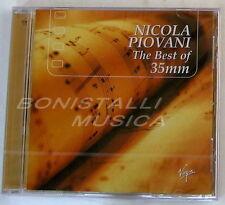 NICOLA PIOVANI THE BEST OF 35MM - SOUNDTRACK COLONNE SONORE - CD Sigillato