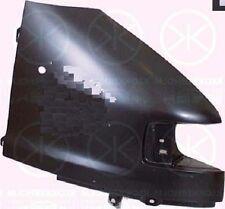 Fiat Ducato año 94-02 guardabarros delanteros derecha también Citroen Jumper u. peugeot Boxer