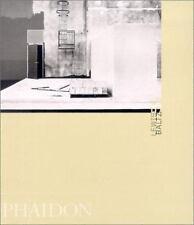 Lewis Baltz (55 Series), Rian, Jeff, Good Book