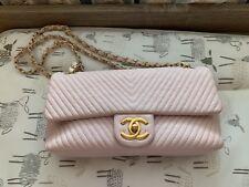 Chanel Bag Pink Lamb RRP 3600£