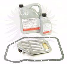 01V Tiptronic VW Audi OEM Automatic Transmission Fluid Filter Service Kit