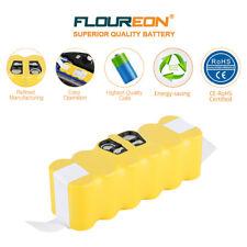 14,4v 3500 mAh Batterie pour irobot roomba 555 570 581 610 770 ACCU NiMH battery