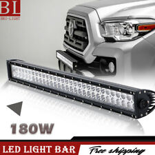 1PC 30inch Flood Spot LED Work Light Bar Off Road Boat Fog Driving ARCTIC CAT