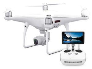 """DJI Phantom 4 Pro+ V2.0 Quadcopter Drone with 5.5"""" FHD Screen"""