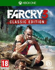 Far Cry 3 Classic Edition XBOX ONE UBISOFT