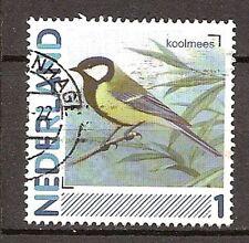 Nederland - 2011 - NVPH 2791 (Koolmees) - Gebruikt - BF773